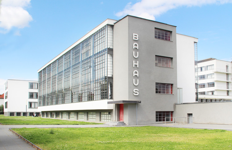 Bauhaus Workshop